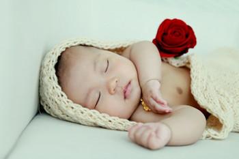 孩子什么时候能睡整觉?别再纠结啦,每个宝宝都不尽相同