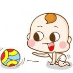 训练宝贝的感统能力,玩一玩这些游戏就可以!