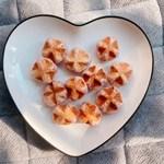 芋泥一口酥,脆而软糯的口感,爱了爱了!