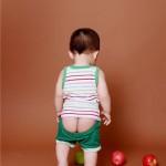 关于纸尿裤,这几点你一定很关心