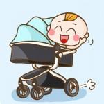 婴儿车的安全使用说明,所有家长都要知道