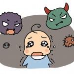 想提高宝宝的抵抗力,这3个错误不要再犯了
