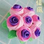 春暖花开的季节,做一盆玫瑰送给自己吧