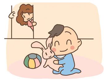 这些小游戏玩起来,轻松提升萌娃的专注力!