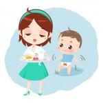 宝宝会走为何总要抱?快来了解原因