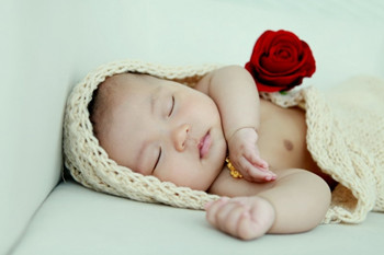 学会7个好方法,宝宝妈妈都能睡得香