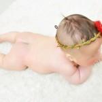 关于宝宝抚触,你想知道的都在这里