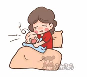 宝宝肚子胀,要考虑这几个因素!