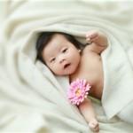 新生儿肌肤怎么护理?记住这几招