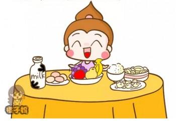 暑假是用来长高的!教你怎么给孩子安排饮食