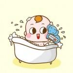 孩子洗澡爱哭闹?这几个游戏能让Ta玩嗨了