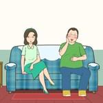 婚姻这把猪饲料,已婚男人发胖之谜
