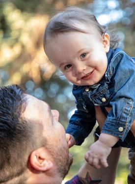 牙齿涂氟 让你的宝宝远离蛀虫