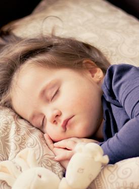 给孩子用枕头 家长常犯的三个错