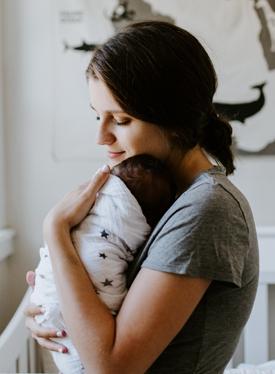 出月子后 宝妈需面对五大难关